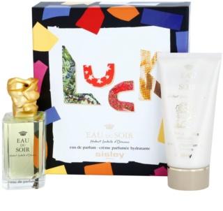 Sisley Eau du Soir Luck σετ δώρου III. για γυναίκες