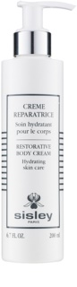 Sisley Restorative Body Cream Hydrating Skin Care