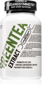 SizeAndSymmetry Zelený čaj podpora redukce tuku