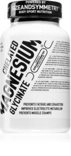 SizeAndSymmetry Magnesium chelát podpora snížení vyčerpání
