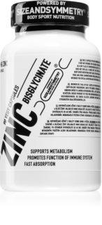 SizeAndSymmetry Zinc Bisglycinate podpora metabolismu