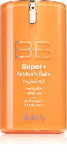 Skin79 Super+ Beblesh Balm krem BB do skóry z niedoskonałościami SPF 30