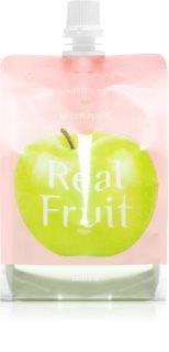 Skin79 Real Fruit Green Apple osvěžující gel na obličej a tělo