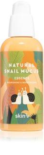 Skin79 Natural Snail Mucus концентрирана хидратираща есенция с екстракт от охлюв