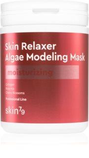 Skin79 Skin Relaxer Algae intenzivna hidratantna maska s morskim algama