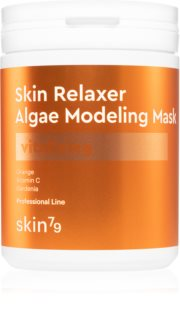 Skin79 Skin Relaxer Algae maska za intenzivnu revitalizaciju s morskim algama