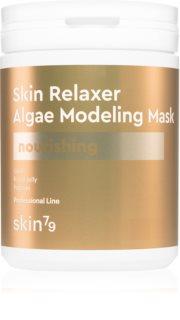 Skin79 Skin Relaxer Algae hranjiva maska za obnavljanje kože lica s morskim algama