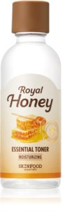 Skinfood Royal Honey Essential regenerierendes Reinigungstonikum