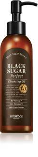 Skinfood Black Sugar Perfect gyengéden tisztító olaj