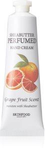 Skinfood Sheabutter Grape Fruit Scent hidratáló kézkrém
