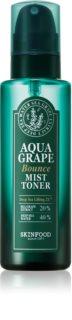 Skinfood Aqua Grape Bounce nyugtató tonik arcra hidratáló hatással