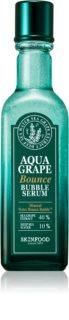 Skinfood Aqua Grape Bounce regeneráló és hidratáló szérum a pórusok összehúzására