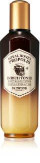 Skinfood Royal Honey Propolis tonik a bőr intenzív hidratálásához