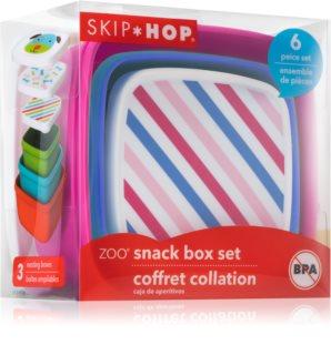 Skip Hop Zoo Butterfly Pausenbox 12m+