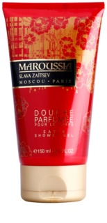 Slava Zaitsev Maroussia Shower Gel for Women