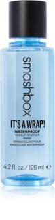 Smashbox It's Wrap! засіб для зняття водостійкого макіяжу