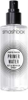 Smashbox Photo Finish Primer Water base de teint illuminatrice en spray