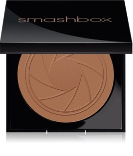 Smashbox Bronze Lights bronzer s matným efektom