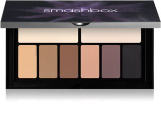 Smashbox Cover Shot Eye Palette Lidschatten-Palette