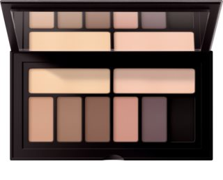 Smashbox Cover Shot Eye Palette paleta sjenila za oči