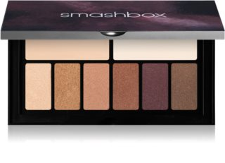 Smashbox Cover Shot Eye Palette szemhéjfesték paletta