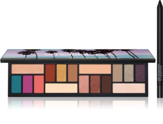 Smashbox L.A. Cover Shot Lidschattenpalette