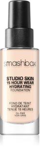 Smashbox Studio Skin 24 Hour Wear Hydrating Foundation ενυδατικό μεικ απ