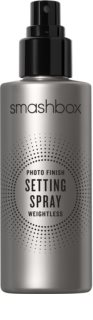 Smashbox Photo Finish Setting Spray Weightless sprej za fiksiranje šminke
