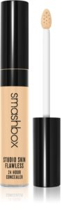 Smashbox Studio Skin Flawless 24 Hour Concealer correcteur longue tenue