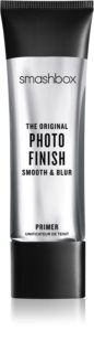 Smashbox Photo Finish Foundation Primer bază sub machiaj, cu efect de netezire