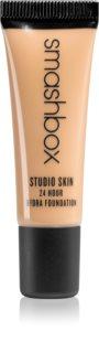 Smashbox Mini Studio Skin 24 Hour Wear Hydrating Foundation hydratační make-up