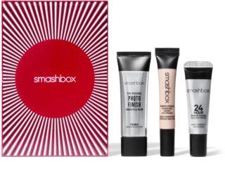 Smashbox Primer Trio подарунковий набір (для обличчя )