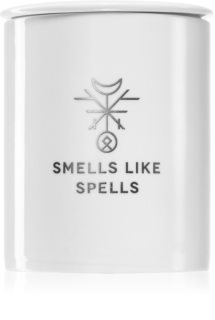 Smells Like Spells Major Arcana The World  scented candle