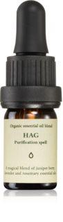 Smells Like Spells Essential Oil Blend Hag αρωματικό αιθέριο έλαιο (Purification spell)