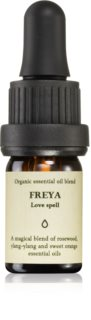 Smells Like Spells Essential Oil Blend Freya duftendes essentielles öl (Love spell)