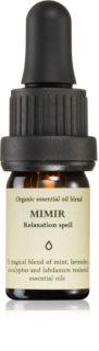 Smells Like Spells Essential Oil Blend Mimir αρωματικό αιθέριο έλαιο (Relaxation spell)