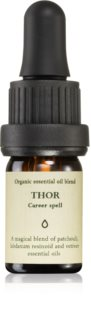 Smells Like Spells Essential Oil Blend Thor olio essenziale profumato (Career spell)