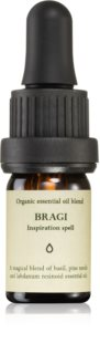 Smells Like Spells Essential Oil Blend Bragi эфирное ароматическое масло (Inspiration spell)