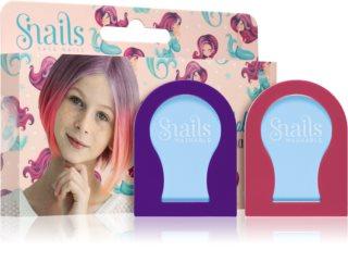 Snails Hair Chalk křída na vlasy