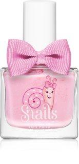 Snails Main Collection lak na nehty pro děti