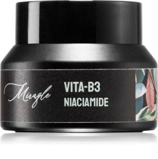 Soaphoria Miraqle Vita B3 Niacinamid 100% intenzivní vitaminové sérum v prášku