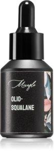 Soaphoria Miraqle Olio Squalane posilující sérum na obličej, tělo a vlasy