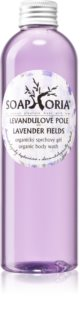 Soaphoria Lavender Fields gel douche naturel