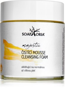 Soaphoria Care Moisturising and Soothing Cleansing Foam for Sensitive Skin