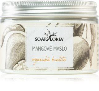 Soaphoria Organic Burro di mango
