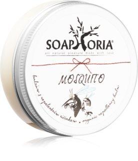 Soaphoria Speciality Mosquito bálsamo corporal com efeito repelente