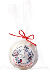 Soaphoria Magical Christmas Relaxing Bath Bomb