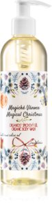 Soaphoria Magical Christmas gel doccia per pelli delicate e lisce