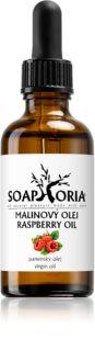 Soaphoria Organic Himbeeröl für den Körper