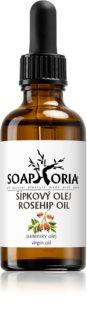 Soaphoria Organic шипково масло